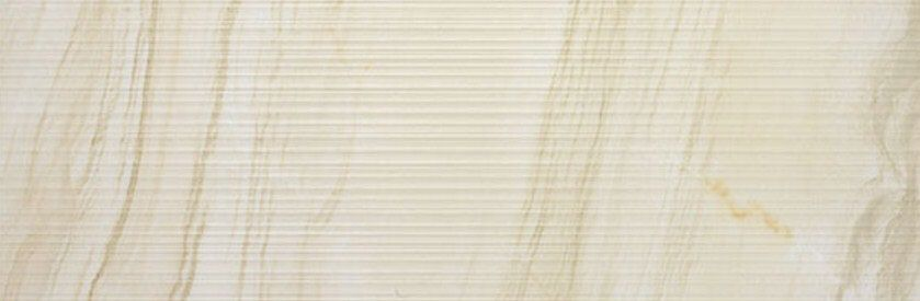 Porcelanite Dos 1201 Beige Relieve Rect Настенная плитка
