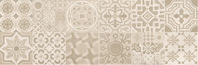 Porcelanite Dos 9516 Rect Natural Decor Настенная плитка
